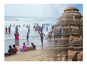 puri and konark
